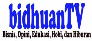 bidhuantv logo