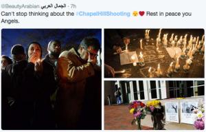chapel shooting