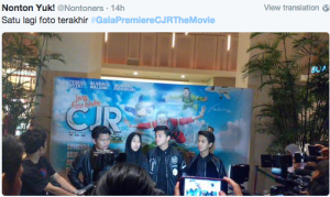 gala premier cjr the movie 2