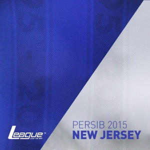 @league_world: Mengenang juara 20 tahun lalu, motif garis vertikal pada jersey dgn tulisan 1994-1995, 2014-2015 #CommemorativeJersey