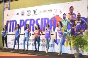 launching persiba 2015