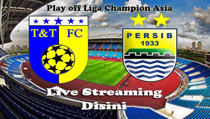 live streaming persib vs hanoi