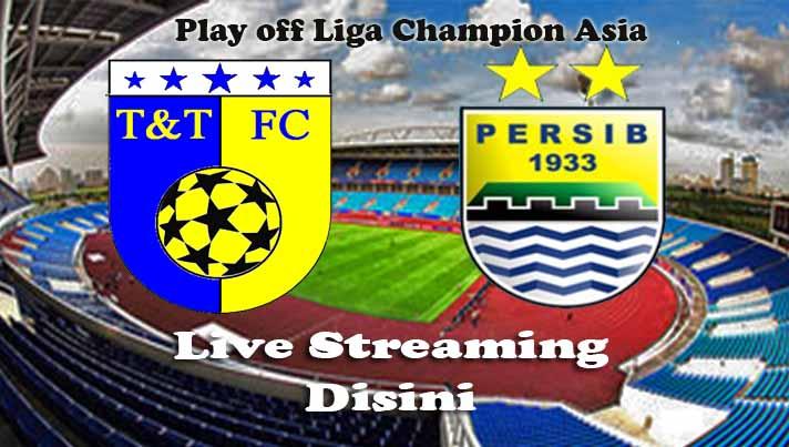 live streaming persib vs hanoi