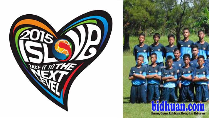 logo isl 2015