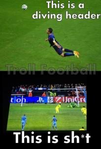 Muncul Meme Miss Penalti Setelah Messi Gagal Eksekusi