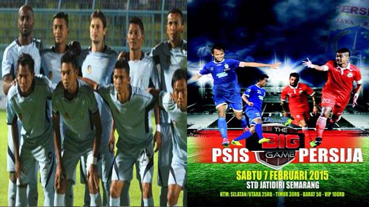 psis persela