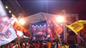 launching pusamania FC