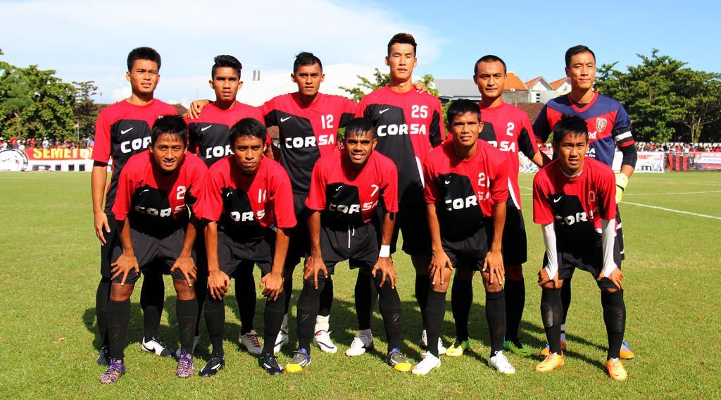 Bali United 2015