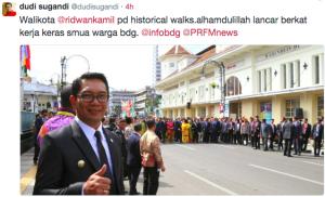 historical walk kaa bandung