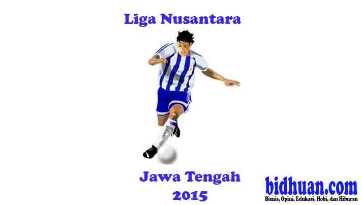 liga nusantara 2015