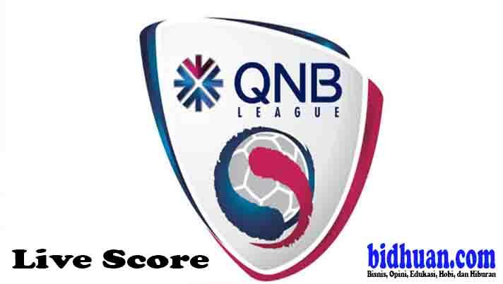 live score qnb league