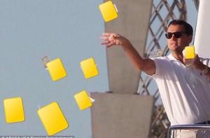 meme kartu kuning