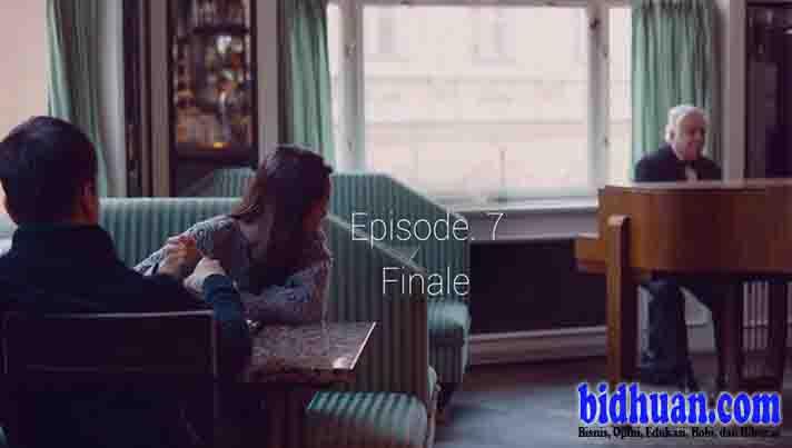 nic episode terakhir