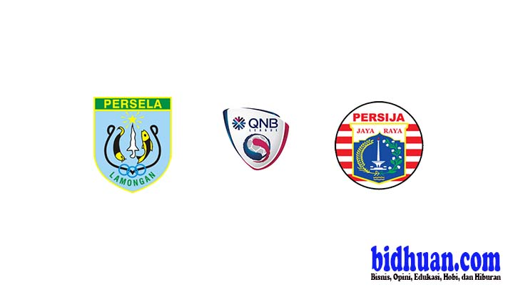 persela vs persija