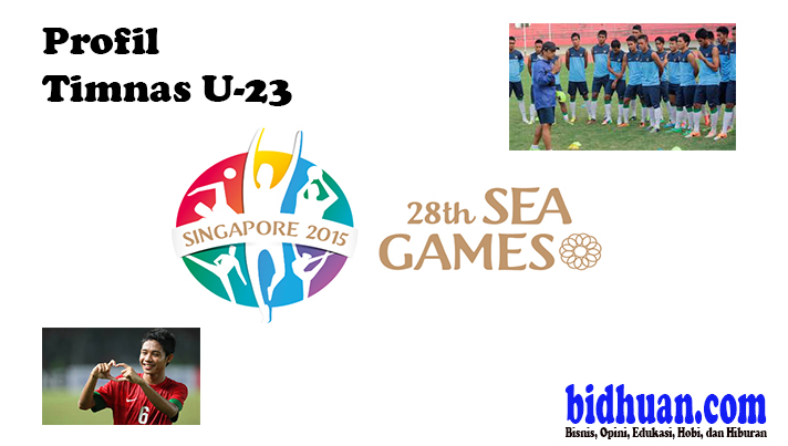 timnas u23 sea games