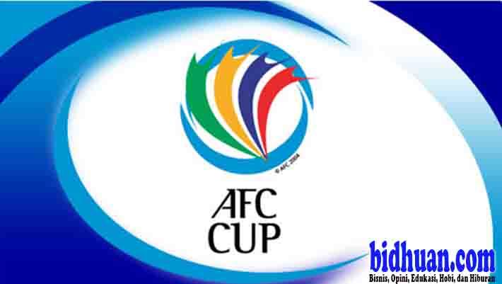 afc cup 16 besar