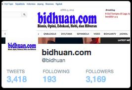 bidhuan twitter