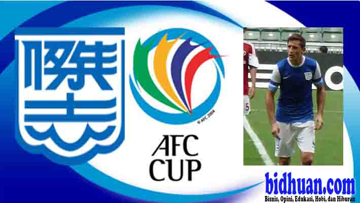 kitchee calon lawan persib