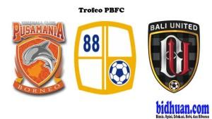 trofeo pbfc