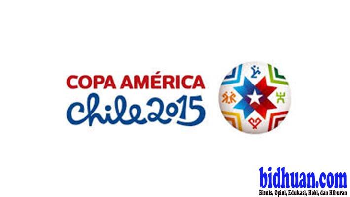 copa amerika 2015