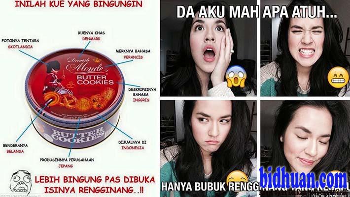 meme rengginang