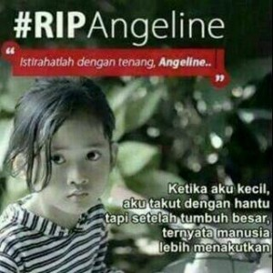 rip angeline