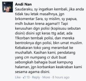andi nan