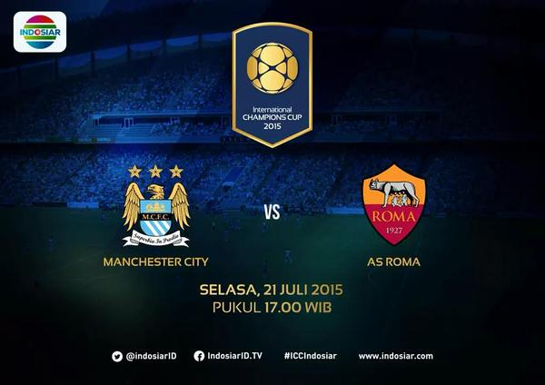 man city as roma