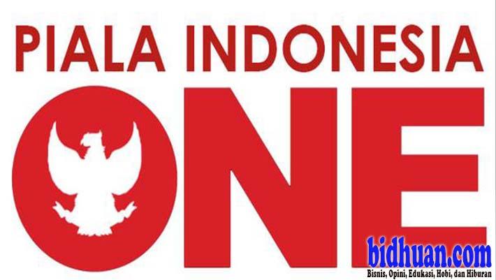 piala indonesia satu