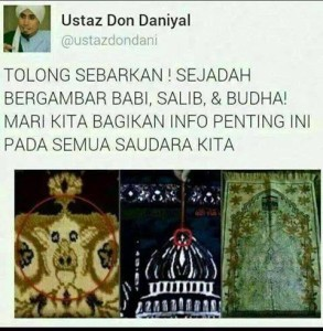 ustad malaysia