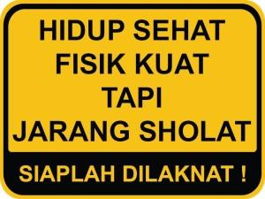 Stiker dakwah
