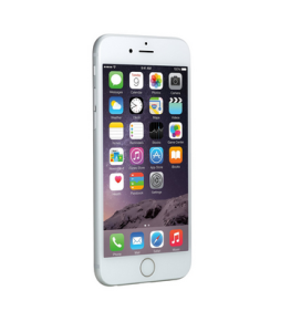 iphone6 silver
