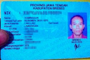 kamingsun nama unik lucu orang indonesia