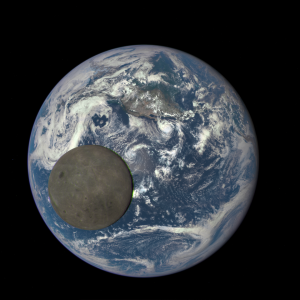 http://www.nasa.gov/feature/goddard/from-a-million-miles-away-nasa-camera-shows-moon-crossing-face-of-earth