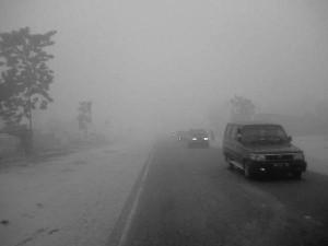 @JKT48Pekanbaru Pagi, keluar rumah jangan lupa pakai masker ya, asap di riau makin parah (lagi)