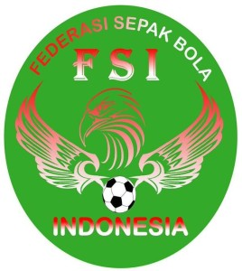 logo pssi baru