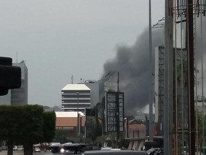 @achmadsyahrul1 24m24 minutes ago Telah terjadi kebakaran f polda jateng