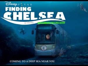 finding nemo chelsea mou