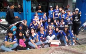 @GirlsViking 20h20 hours ago Sumurbandung, West Java Dharmawanian crew #melawanasap #bobotohpeduli