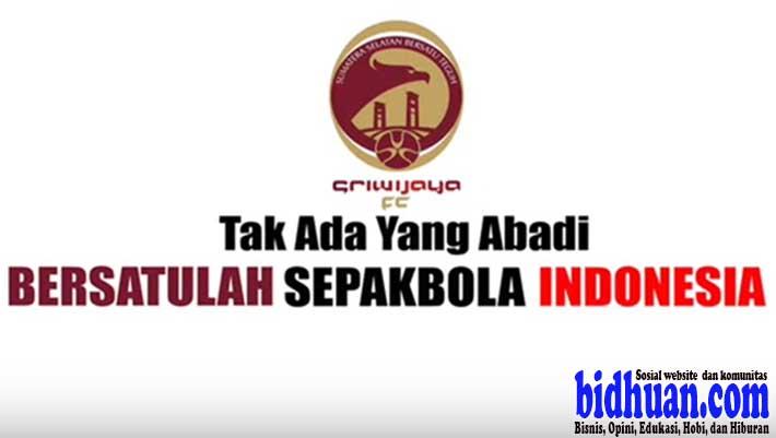tidak ada yang abadi sepakbola indoenesia