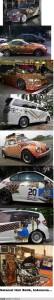 batik mobil