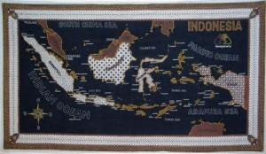@Adiwidjadja : Nanti tnggal 2 okt besok adlah hari batik nasional.. yeay Selamat hari batik nasional ...bsok ngampus pake batik ah..