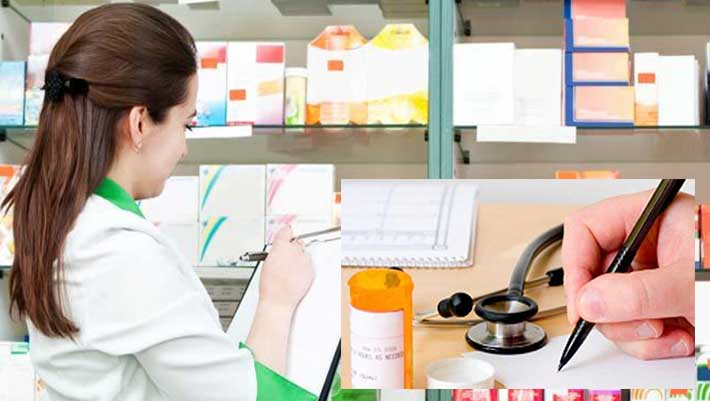 dokter dan apoteker