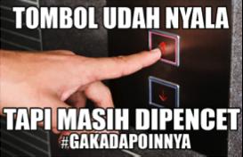 """@Sindiran_SUPER 30/09/2015 22:00:01 WIB """"yang ini juga #gakadapoinnya nih.."""