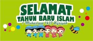 @fatchuri 4h4 hours ago Selamat tahun baru Islam 1 Muharram 1437 Hijriyah