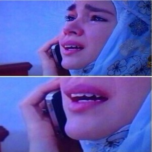 @ikhsan_ji 05/08/2014 09:26:01 WIB Hanya sinetron di Indonesia yg nelfon pke iPhone terbalik. #gagalkeren !!!