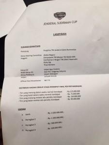 @veeola 2h2 hours ago View translation BREAKING: NET TV akan menjadi official host broadcaster Piala Jenderal Sudirman