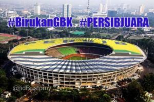 @jidBustomy 31m31 minutes ago View translation Mudah-mudahan Persib juara, Bobotoh salamet..