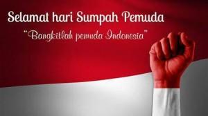 @mistantoadams 1m1 minute ago View translation Selamat hari sumpah pemuda.. Jadilah generasi akan cinta indonesia dan terus berkarya untuk perubahan..