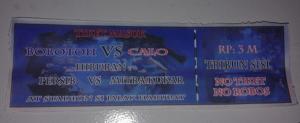 """@atam_abdul 16h16 hours ago Cibeunying Kidul, West Java A tiket a 😂 """"@OutsiderBobotoh @BobotohKaleum @Bobotoh_uber @BobotohSukajadi"""